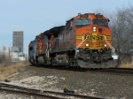 BNSF 5512